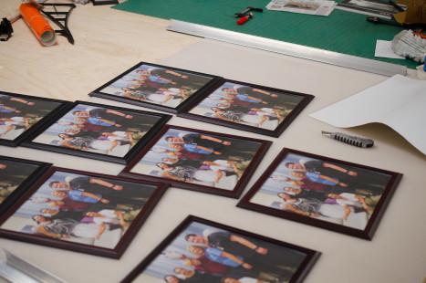 Large Photo Printing